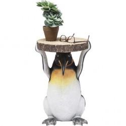Mesa auxiliar Mr Penguin