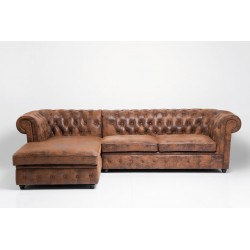 Sofa Corner Oxford 3-plazas