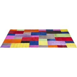 Alfombra fragmentada Square pop 170x240cm