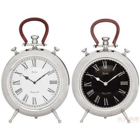 Reloj de mesa Paris Pocket 39cm - varios