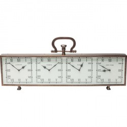 Reloj de mesa Timer