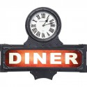 Objeto luminoso Diner Time