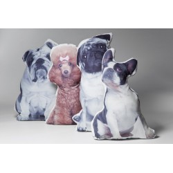 Cojin  Dogs Out Kare design